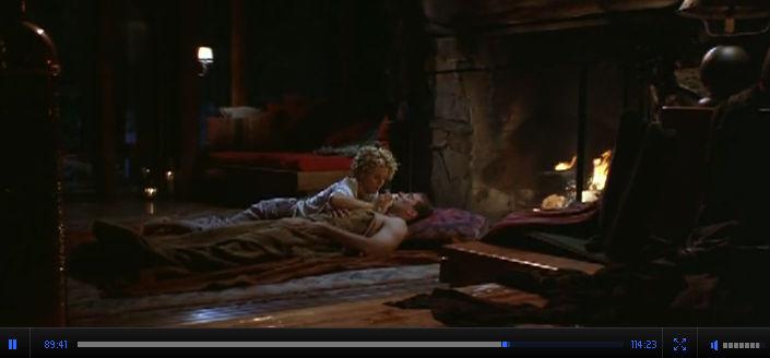 Смотреть кинофильм Город ангелов / City of Angels Триллер-Драма 1998 Николас Кейдж США-Германия