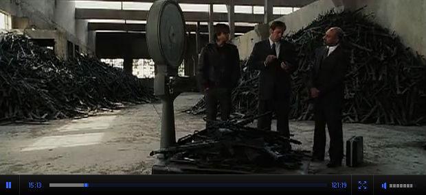 Смотреть кинофильм Оружейный барон / Lord of War Криминальный фильм 2005 Николас Кейдж