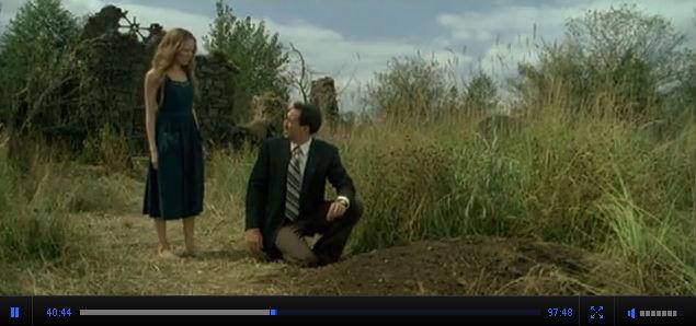 Смотреть кинофильм Плетёный человек / The Wicker Man Фильм Ужасов 2006 Николас Кейдж США