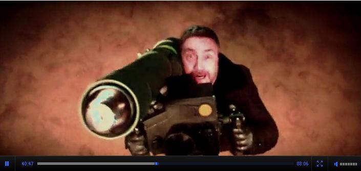 Смотреть онлайн кинофильм Призрачный гонщик 2 / Ghost Rider: Spirit of Vengeance Боевик 2012