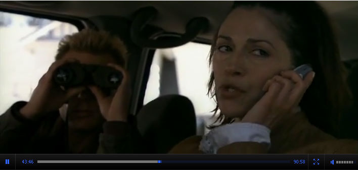Смотреть кинофильм Пророк / Next Online Фантастический боевик 2007 в хорошем качестве Николас Кейдж