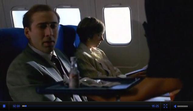 Смотреть кинофильм Телохранитель Тесс / Guarding Tess Комедийная мелодрама 1994 Николас Кэйдж