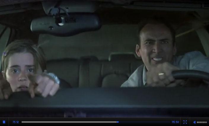 Смотреть кинофильм Великолепная афера / Matchstick Men Комедийный детектив 2003 Николас Кейдж