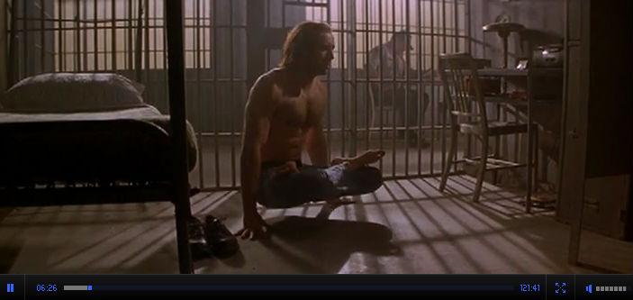 Смотреть кинофильм Воздушная тюрьма / Con Air Боевик 1997 Николас Кейдж в хорошем качестве США