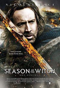 Смотреть кинофильм онлайн Время ведьм / Season of the Witch Приключенческий фильм 2011 США