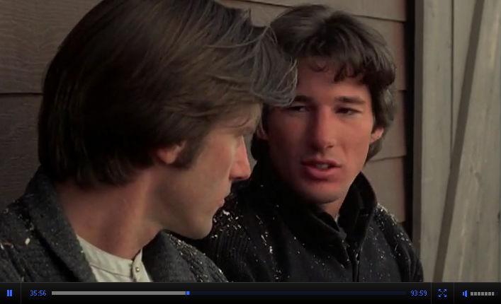 Смотреть онлайн фильм Дни жатвы / Days of Heaven 1978 США Драма Ричард Гир в хорошем качестве