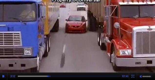 Смотреть онлайн кино Двойной Форсаж / 2 Fast 2 Furious Боевик 2003 в хорошем качестве