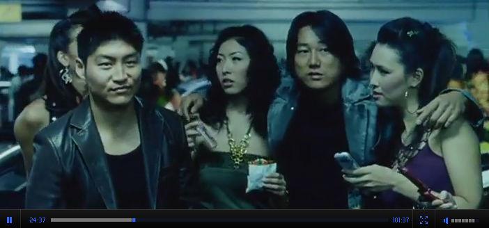 Смотреть онлайн Форсаж 3 / The Fast and the Furious: Tokyo Drift Боевик 2006 США в хорошем качестве