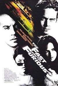 Смотреть фильм онлайн Форсаж / The Fast and the Furious Боевик 2001 США в хорошем качестве