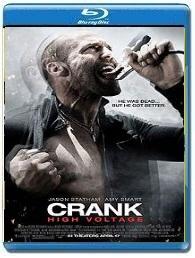 Адреналин 2: Высокое напряжение - смотреть криминальный фильм онлайн 2009 Джейсон Стэтхэм