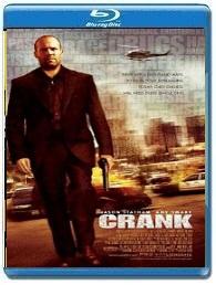 Адреналин / Crank - Смотреть криминальный фильм онлайн в хорошем качестве 2006 США