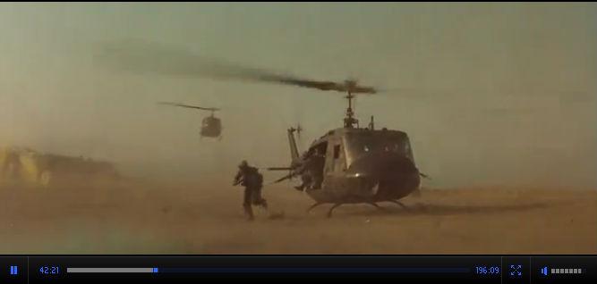 Апокалипсис сегодня / Apocalypse Now - смотреть онлайн военную драму США 1979 года Харрисон Форд