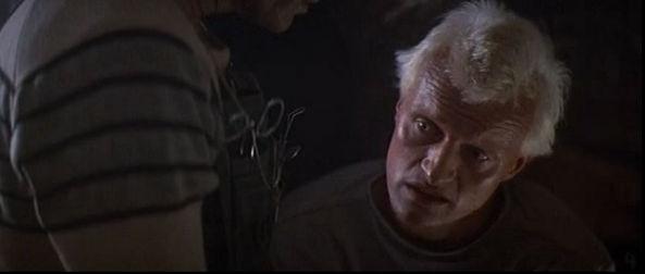 Бегущий по лезвию / Blade Runner - смотреть триллер онлайн США 1982 года Харрисон Форд