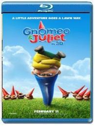 Гномео и Джульетта / Gnomeo and Juliet - смотреть мультфильм онлайн США 2011 Джейсон Стэтхэм