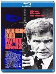 Игры патриотов / Patriot Games - смотреть онлайн триллер 1992 США Харрисон Форд