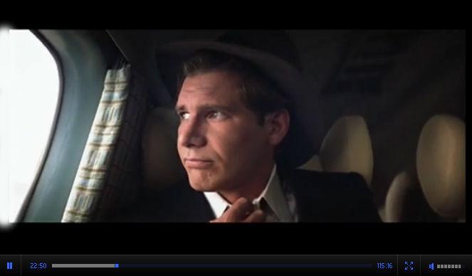 Индиана Джонс: В поисках утраченного ковчега. Смотреть приключенческий фильм Стивена Спилберга