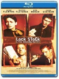 Карты, деньги, два ствола / Lock, Stock and Two Smoking Barrels - смотреть онлайн 1998