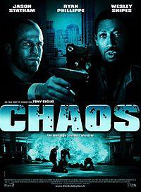 Хаос / Chaos смотреть криминальный боевик онлайн в хорошем качестве Джейсон Стэтхэм 2005