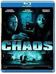 Хаос / Chaos - смотреть криминальный боевик онлайн в хорошем качестве Джейсон Стэтхэм 2005