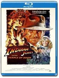 Индиана Джонс и храм судьбы: Смотреть онлайн приключенческий фильм в хорошем качестве США 1984