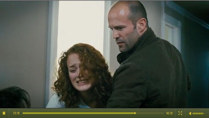 Механик / The Mechanic - смотреть боевик онлайн Кино 2011 года США Джейсон Стэтхэм