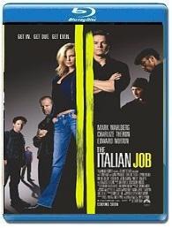 Ограбление по-итальянски / The Italian Job - смотреть онлайн в хорошем качестве США 2003 года
