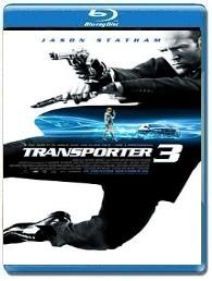 Перевозчик 3 / Transporter 3 - смотреть боевик онлайн Франция 2008 Джейсон Стэтхем (качество)