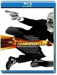 Перевозчик / The Transporter - смотреть боевик онлайн в хорошем качестве Джейсон Стэтхем Франция