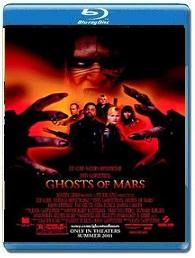 Призраки Марса / John Carpenter's Ghosts of Mars - смотреть онлайн в хорошем качестве фантастика
