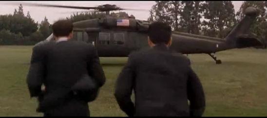 Самолёт президента / Air Force One: Смотреть боевик онлайн в хорошем качестве Харрисон Форд 1997