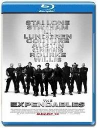 Смотреть кинофильм онлайн Неудержимые / The Expendables боевик США