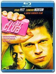 Смотреть фильм онлайн Бойцовский клуб / Fight Club Триллер 1999 США Брэд Питт Бесплатно