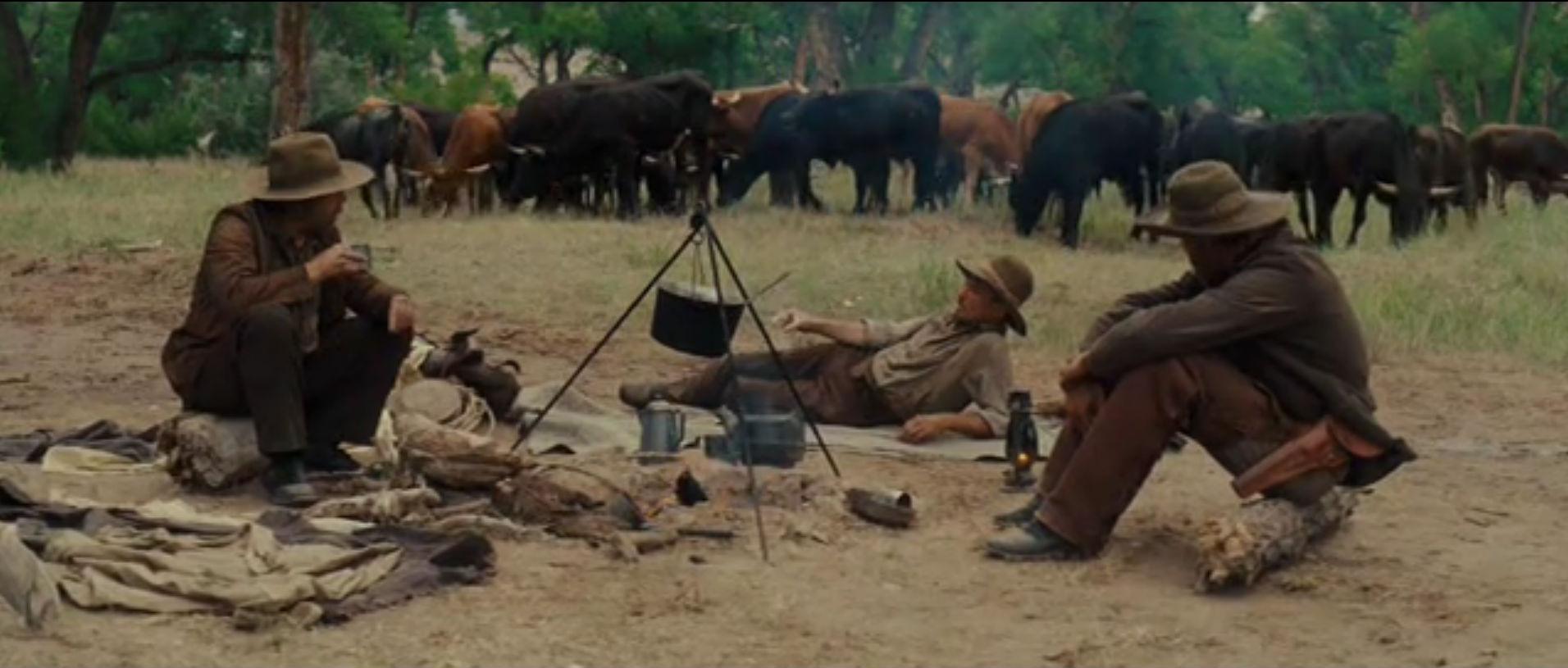 Смотреть кинофильм Ковбои против пришельцев / Cowboys and Aliens Вестерн 2011 хорошее качество
