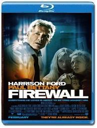 Огненная стена / Firewall: Смотреть Триллер онлайн в хорошем качестве 2006 Харрисон Форд США
