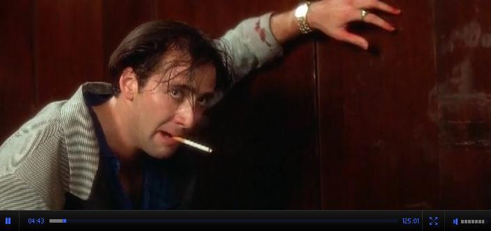 Смотреть кинофильм Дикие сердцем / Wild At Heart Приключения 1990 Николас Кейдж хорошее качество
