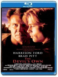 Смотреть онлайн Смотреть онлайн Собственность дьявола / The Devil's Own Триллер-Драма 1997 Брэд Питт Харрисон Форд