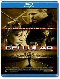 Сотовый / Cellular - смотреть онлайн детектив в хорошем качестве Джейсон Стэтхэм США 2004