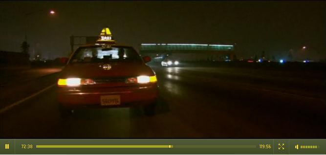 Соучастник / Collateral - смотреть триллер онлайн в хорошем качестве 2004 года США