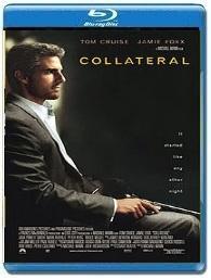 Соучастник / Collateral - смотреть триллер онлайн в хорошем качестве США