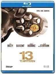Тринадцать 13 - Смотреть онлайн триллер 2010 года США Джейсон Стэтхэм