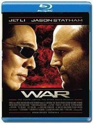 Война / War - смотреть боевик онлайн в хорошем качестве США 2007 года Джейсон Стэтхем Джет Ли