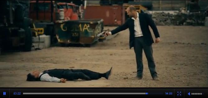 Защитник / Safe - смотреть боевик онлайн США 2012 года Джейсон Стэтхэм