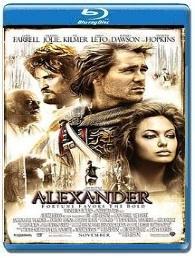 Александр / Alexander - смотреть Исторический фильм онлайн в хорошем качестве США 2004