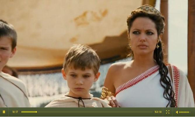 Кадры из фильма Александр на сайте можно посмотреть онлайн фильм Alexander