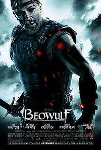 Постер к фильму Беовульф / Beowulf на сайте можно посмотреть фильм онлайн 2007 года