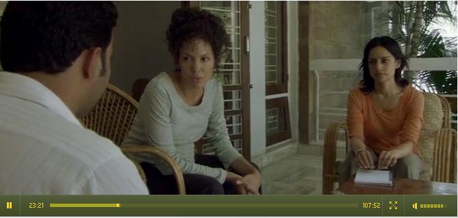 Кадры из фильма Её сердце на сайте можно посмотреть онлайн фильм A Mighty Heart