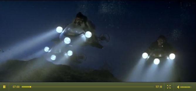 Кадры из фильма Лара Крофт / Колыбель жизни на сайте можно посмотреть онлайн фильм Lara Croft Tomb Raider: The Cradle of Life