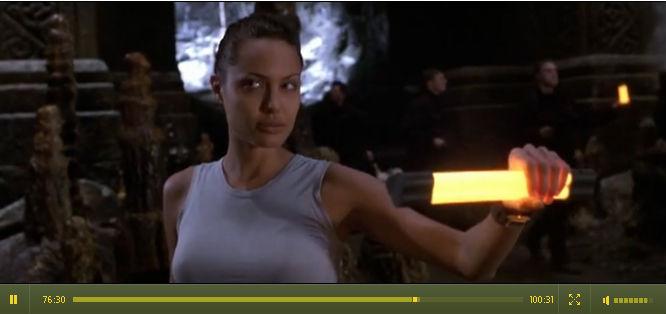 Кадры из фильма Лара Крофт Расхитительница гробниц на сайте можно посмотреть онлайн фильм Lara Croft: Tomb Raider