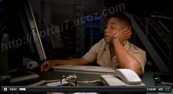 Кадры из нигерской комедии Морское приключение (2002) (Смотреть кино в хорошем качестве)