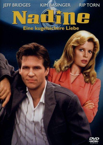 Постер к фильму Надин - смотреть комедию онлайн США 1987